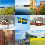 Sweden Stock Image