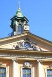 Swedish Academy Stock Photo