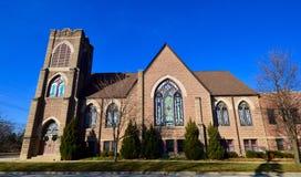 Swedish Bethlehem Church Stock Photo