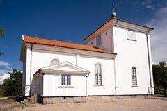 Swedish Church Royalty Free Stock Photos