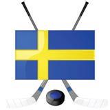 Swedish hockey Stock Photos