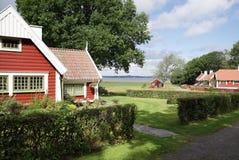 Swedish housing Stock Photography