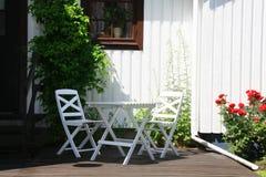 Swedish impressions Royalty Free Stock Photography