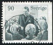 Swedish Missionary Society Stock Images