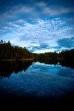 Swedish nature Royalty Free Stock Photo