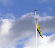 Swedish streamer Stock Images