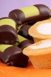 Swedish sweets assortment Stock Photography