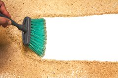 Sweep Stock Images