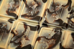 Sweet allsorts Stock Photo