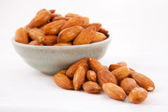 Sweet Almond Stock Images