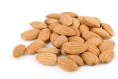 Sweet Almond Stock Photos