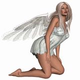 Sweet Angel Royalty Free Stock Images
