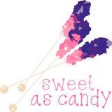 Sweet As Candy Stock Photos