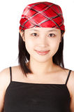 Sweet asian girl Royalty Free Stock Images