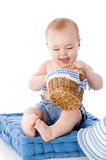 Sweet baby Stock Images