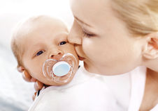 Sweet baby, baby Royalty Free Stock Photography
