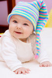 Sweet baby girl Stock Photo