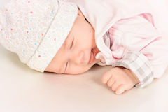 Sweet baby Royalty Free Stock Image