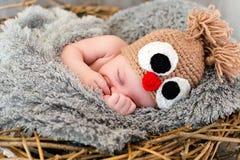 Sweet baby Stock Photography