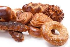 Sweet baking Stock Photos