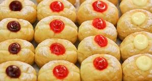 Sweet baking Stock Image