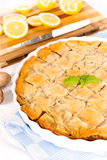 Sweet baklava Royalty Free Stock Images