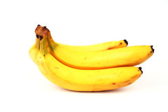 Sweet Banana Royalty Free Stock Photo