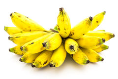 Sweet Banana Stock Image