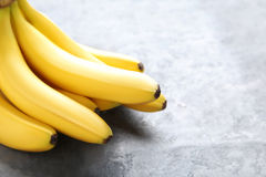 Sweet bananas Royalty Free Stock Images