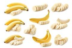 Sweet bananas Royalty Free Stock Photos