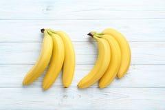Sweet bananas Royalty Free Stock Photography