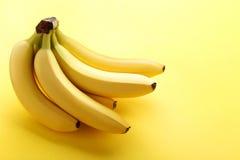 Sweet bananas Stock Photo