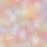 Sweet blur color wallpaper background Royalty Free Stock Image