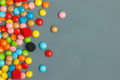 Free Sweet Bonbons Candy Stock Photography - 84178152