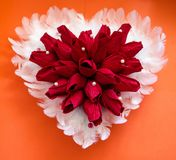 Sweet bouquet royalty free stock images
