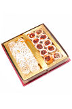 Sweet box Royalty Free Stock Photo