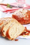 Sweet bread Stock Photography