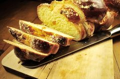 Sweet Bread Royalty Free Stock Photography
