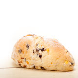 Sweet bread cake Stock Photo