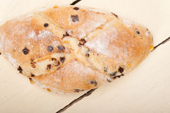 Sweet bread cake Royalty Free Stock Photos