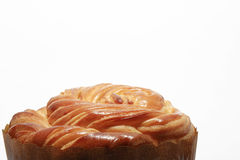 Sweet Bread Royalty Free Stock Photo
