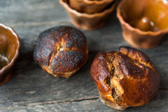 Sweet bread Royalty Free Stock Images