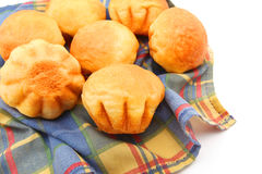 Sweet brioche Royalty Free Stock Images