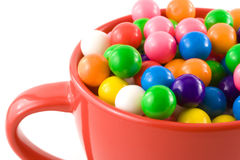 Sweet bubble gum Royalty Free Stock Photo