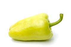 Sweet bulgarian pepper Stock Image