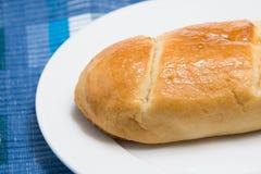 Sweet bun Stock Image