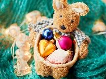 Sweet bunny Stock Image