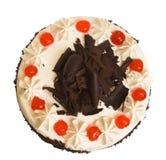 The sweet cake Royalty Free Stock Image