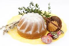 Sweet cake Stock Photo