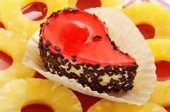 Sweet cake Royalty Free Stock Photo